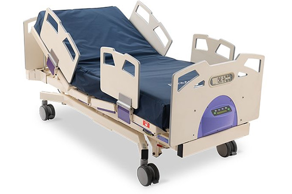 Bari 10A Bariatric Bed