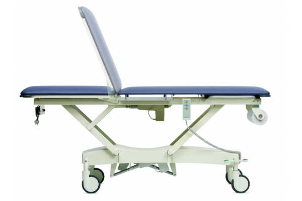 Howard Wright Cares M7 Examination Couch
