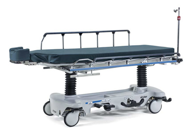 STRYKER EYE SURGERY STRETCHER Model 1089