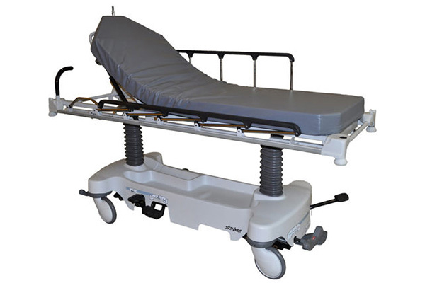 Stryker 747 Stretcher - Non Electric