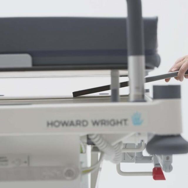 Howard Wright M9 Trauma