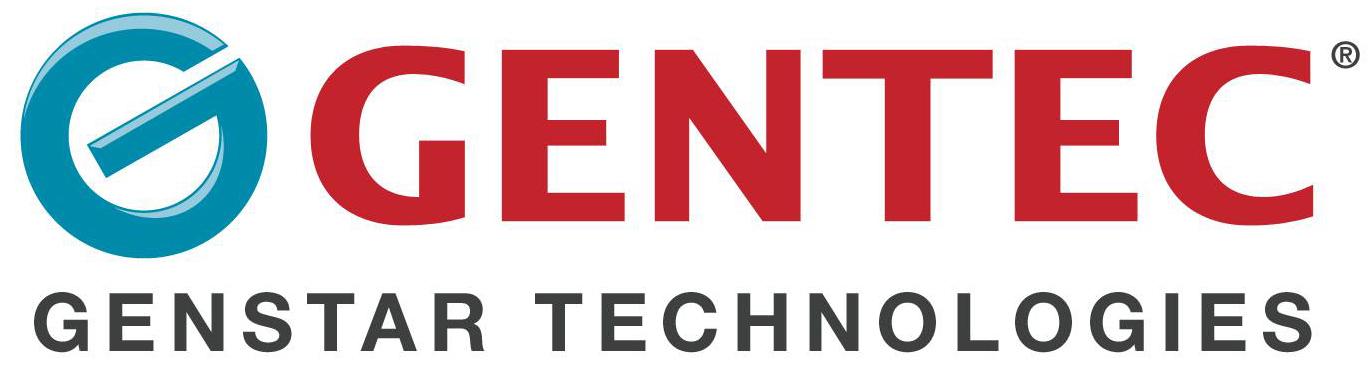 Gentec logo