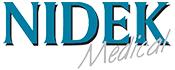Nidek logo