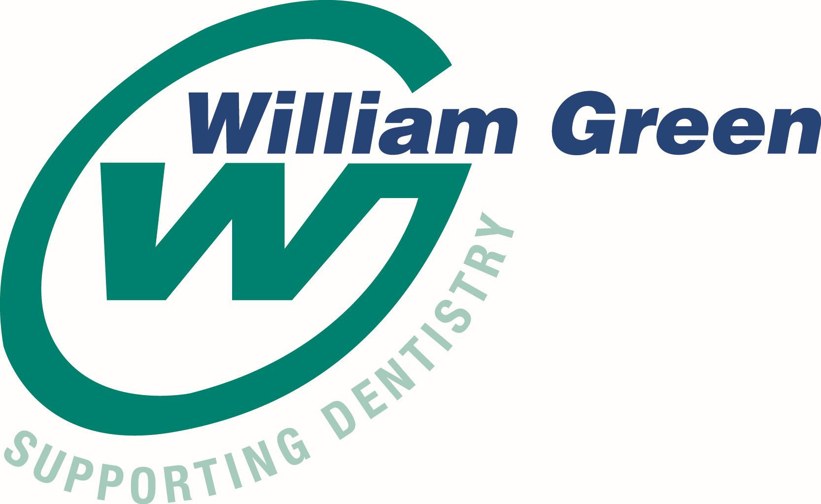 William Green logo