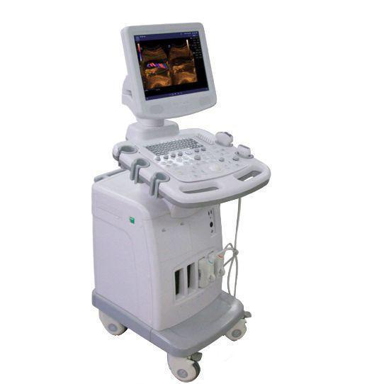 Mindray DC-3 Trolley based ultrasound