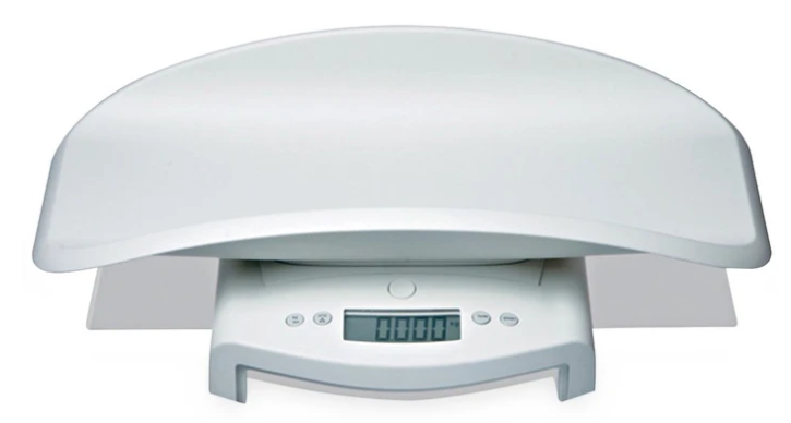 Seca 354 Baby Scale - Battery operation
