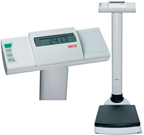 Seca 703 Column Scales
