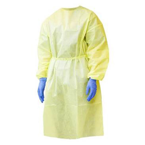 Isolation Gowns and Protective Garments