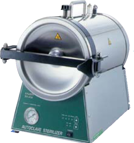 Sturdy SA 232 Ward/Dental Autoclave