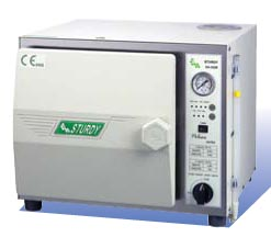 Sturdy SA 232X Ward Dental autoclave