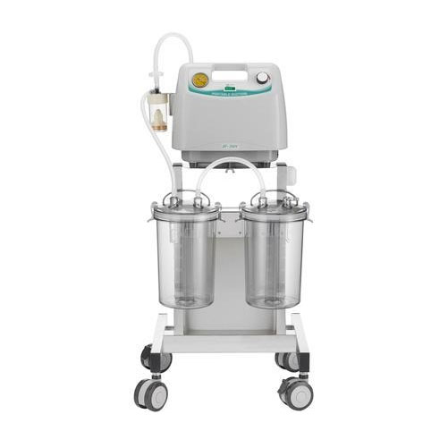 Doctors Friend DF-760B/C Portable Suction Unit