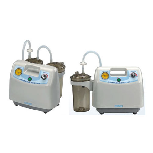 Doctors Friend DF-760A Portable Suction Unit